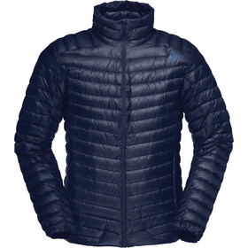 Norrøna M's Lofoten Super Lightweight Down Jacket Indigo Night